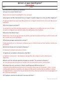 Qu'est-ce que mardi gras? - Pass Education - Page 4