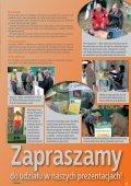 Odwiedź nas na targach - Gazeta Leśna - Page 5