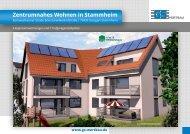 Zum Expose - GS Wertbau GmbH