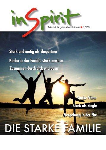 DIE STARKE FAMILIE - inSpirit