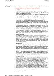Page 1 sur 2 espace.ch - Archiv http://www.espace.ch/medien/archiv ...