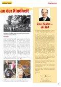 Kinderfreunde-Magazin Dez. 2010 - Steiermark - Page 3
