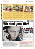Kinderfreunde-Magazin Dez. 2010 - Steiermark - Page 6