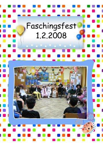 (6) Faschingsfest