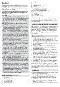 Скачайте инструкцию для Braun J500 - Page 5