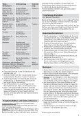 Скачайте инструкцию для Braun J500 - Page 6