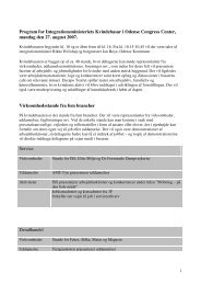 Program for kvindebasar (PDF) - Ny i Danmark