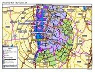 University Mall - Burlington, VT - CBL & Associates Properties, Inc.