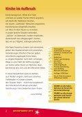 ADVENTSBRIEF 2013 Gemeindeleben - st-andreas-clp.de - Page 2