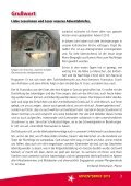 ADVENTSBRIEF 2013 Gemeindeleben - st-andreas-clp.de - Page 3
