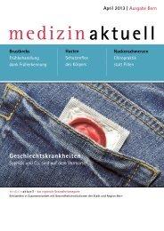 Husten, Schutzreflex des Körpers - Spital Netz Bern
