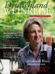 32 aktuelle Weine porträtiert von Spitzensommelière ... - Vinaturel