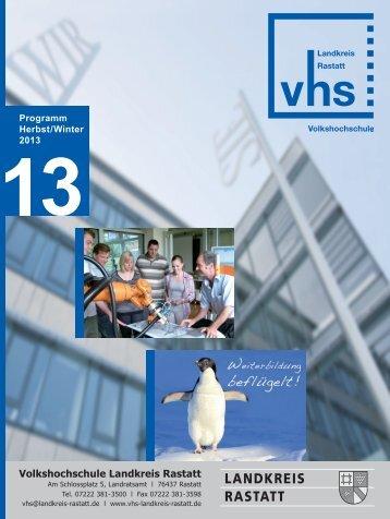 S 36-55 Kultur und Gesellschaft 1-11.qxd - Volkshochschule des ...