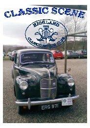 June 2013.pub - Highland Classic Motor Club