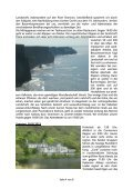 Reisebericht zur Irland-Reise - Volksbank Raiffeisenbank ... - Page 5