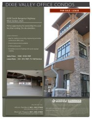 View Brochure - Comre.Com