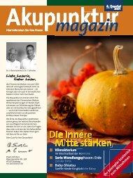 Ausgabe 4. Quartal 2013 - Praxis mit Herz