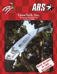 Download Entire Catalog (~4.4 MB) - Growtech, Inc.