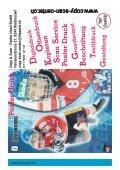 Saisonheft 2013/2014 Phase 1 - HC Uzwil - Seite 2
