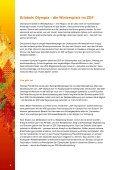 Olympische Winterspiele sOtschi - ZDF Presseportal - Seite 6