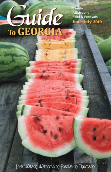 To GEORGIA To GEORGIA - Guide to Georgia