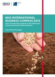 Management Summary (PDF, 2 MB) - BDO International Business ...