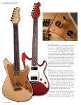 DIE TÄGLICHE PORTION TWANG - Grosh Guitars - Seite 3