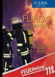 Fulda Informiert Nr. 78 - in Fulda