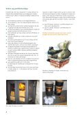 Effektiv og miljøvennlig vedfyring - Brann - Page 4