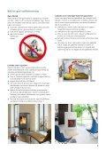 Effektiv og miljøvennlig vedfyring - Brann - Page 5