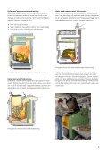 Effektiv og miljøvennlig vedfyring - Brann - Page 7