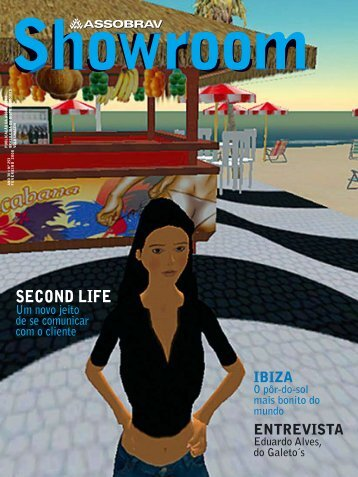 SECOND LIFE - Assobrav