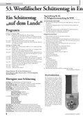 """Nadeln """"Vereinsmeister 2003"""" – Ein Angebot für unsere Vereine ... - Seite 6"""