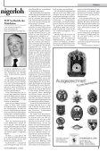 """Nadeln """"Vereinsmeister 2003"""" – Ein Angebot für unsere Vereine ... - Seite 7"""
