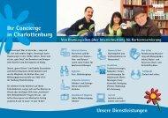 Ihr Concierge in Charlottenburg - Berliner Bau- und ...
