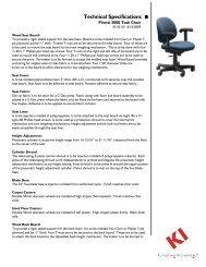 KI62101_Piretti 2000 Task Tech Specs.pdf - KI.com