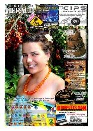 the Cook Islands Herald