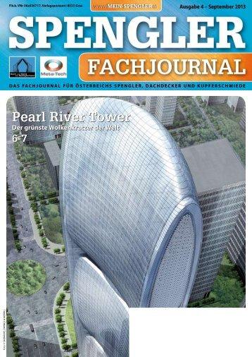 Spengler Fachjournal 04/2013
