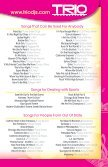 Sweet Sixteen Booklet - Triodjs.com - Page 7