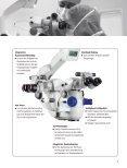 opmi lumera 700 - Carl Zeiss International - Seite 7