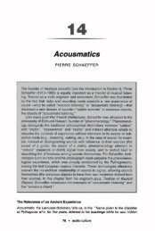 Audio Culture - Squarespace