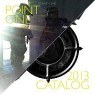 POInt ONE - Zero Point