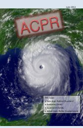 ACPR Booklet – Issue 01 - WordPress.com
