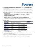 LEISTUNGSERKLÄRUNG - Page 2