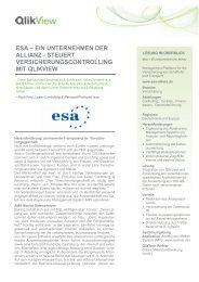 Success Story esa - cellent Mittelstandsberatung GmbH