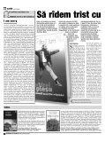 {apte luni s-a tot `ncercat - Suplimentul de Cultura - Page 6