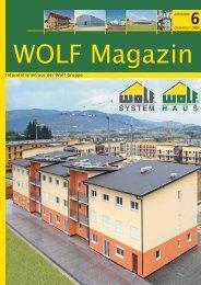 6 - Wolf System Slovensko