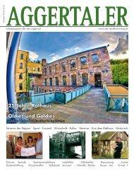 Aggertaler 03 2010 - Medienverlag Rheinberg   Oberberg