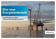 und Nachhaltigkeitsbericht 2012 (Deutsch) - Vattenfall