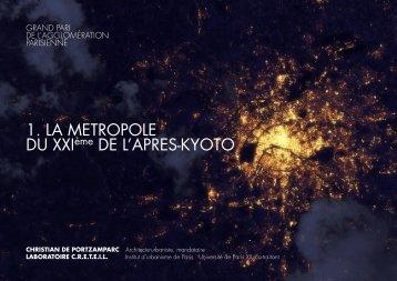 La métropole du XXIe siècle de l'après Kyoto (.pdf 5Mo) - Atelier ...